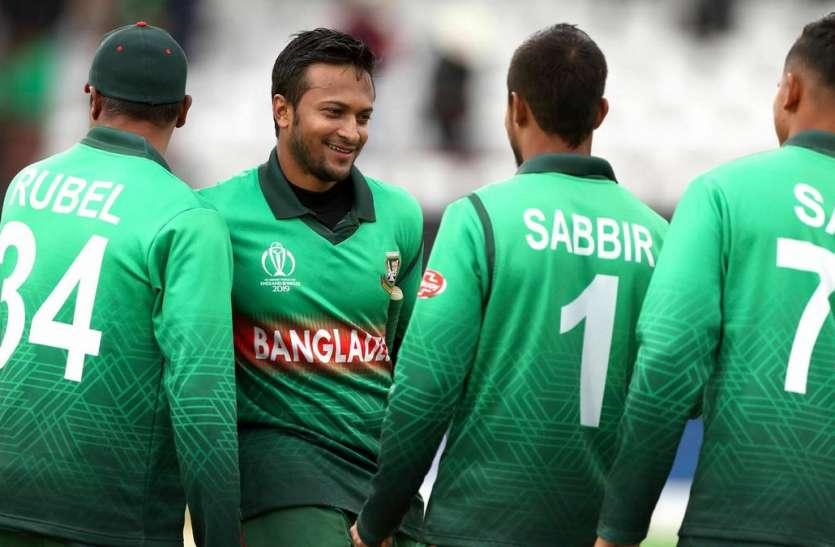 World Cup 2019: बांग्लादेश इस विश्व कप में कर चुकी है 2 बड़े उलटफेर, देखिए हर मैच का लेखा-जोखा