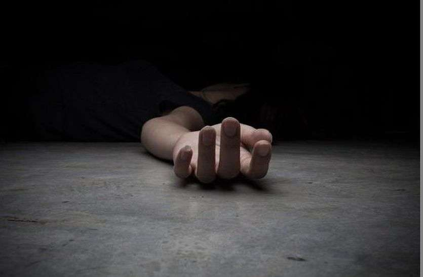 सायला में नाले में गिरने से युवक की मौत