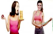 डाइटिंग के दौरान धीरे-धीरे घटाएं वजन, जानें ये खास टिप्स
