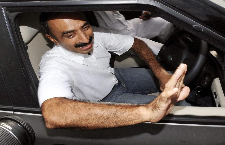 IPS Sanjiv Bhatt