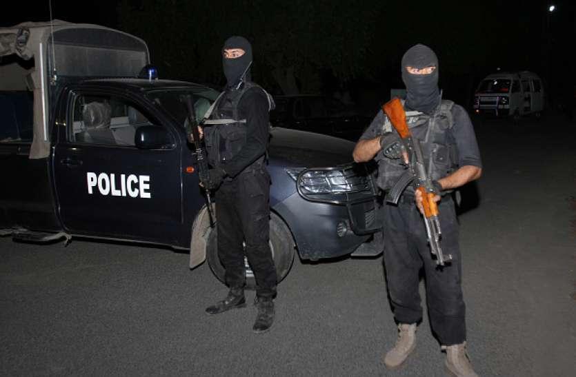 CTD operation in Multan: पाकिस्तान के पूर्व पीएम गिलानी के बेटे का अपहरण करने वाले दो आतंकी ढेर