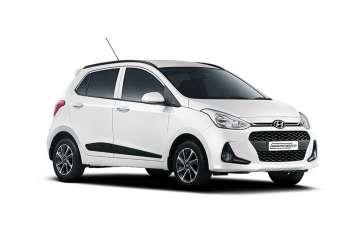 BS-6 डीजल इंजन के साथ लॉन्च होगी  Hyundai grand i10, जानें कंपनी के इस फैसले के पीछे की वजह
