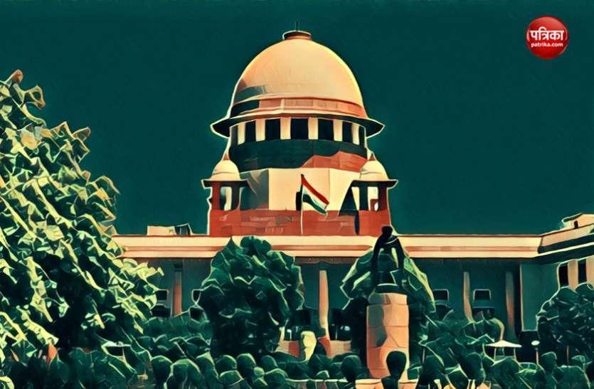 गुजरात राज्यसभा उपचुनाव पर चुनाव आयोग को नोटिस
