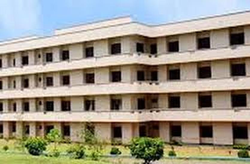 करौली में मेडिकल कॉलेज की दिशा में बढऩे लगे कदम