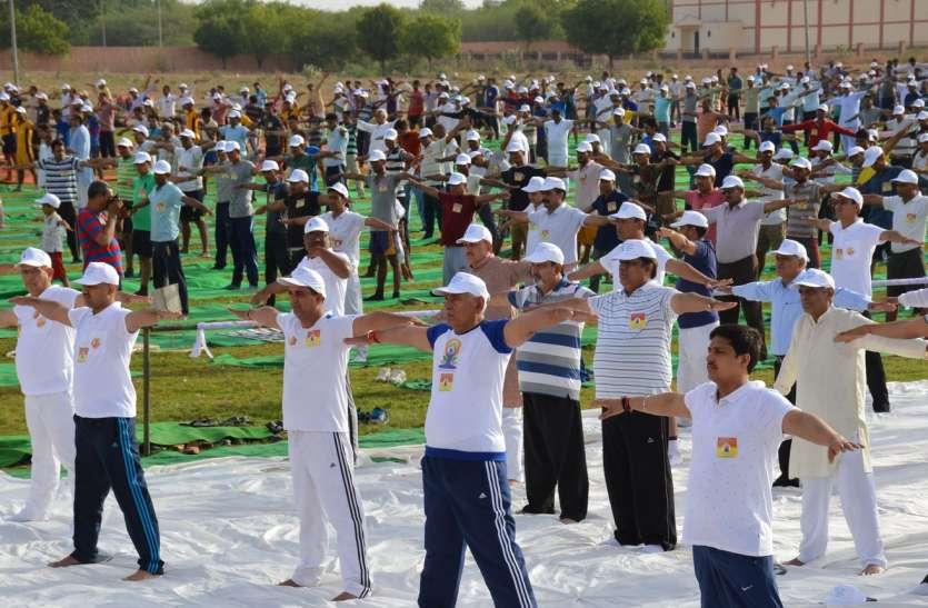 International Yoga Day 2019 : दुनिया को भारत की देन है योग, सावधानियों से मिलेगा सही फायदा