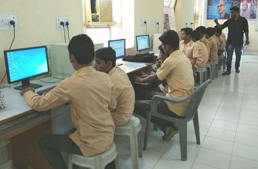 जैसलमेर के 77 सरकारी विद्यालयों की बदलेगी तस्वीर,मिलेगी महत्वपूर्ण सुविधाएं