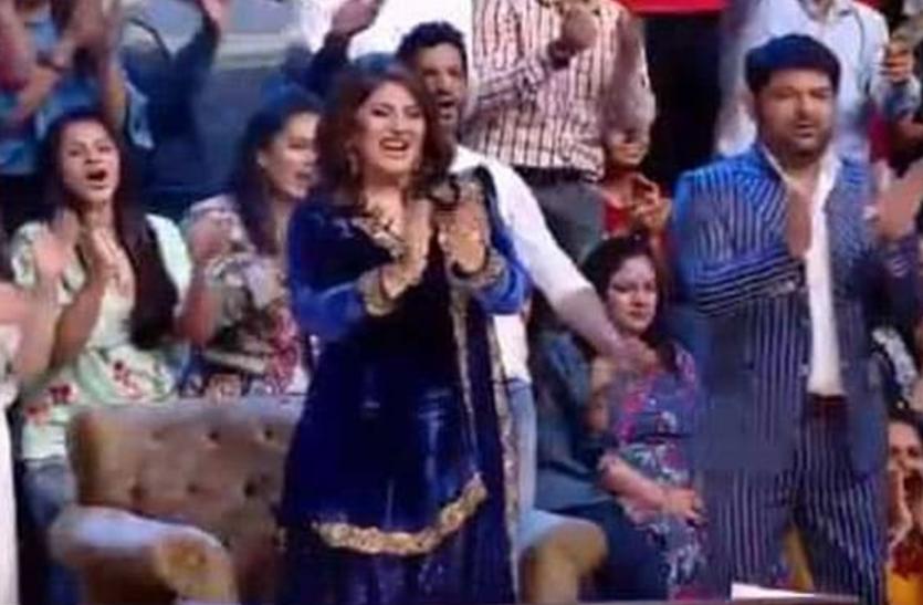 कपिल शर्मा शो में सजेगी सुरों की महफिल, नन्हे सिंगर्स मचाएंगे जमकर धमाल, हंसी के साथ दिखाएंगे हुनर का जलवा