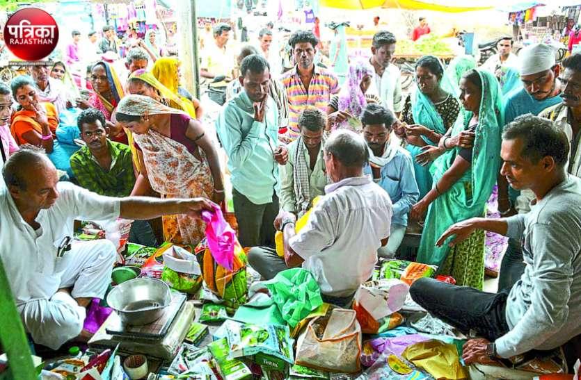 Pre-Monsoon In Rajasthan : पहली बारिश के बाद किसानों के चेहरे खिले, फसल बुवाई की तैयारियों में जुटे काश्तकार