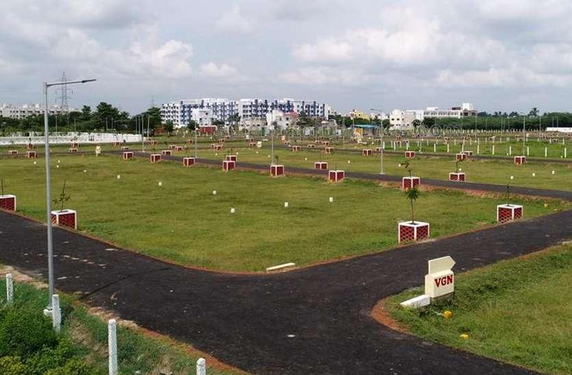 कमलनाथ का बड़ा फैसलाः तमिलनाडू फार्मूले पर प्रदेश में 20% कम होंगे जमीन के दाम