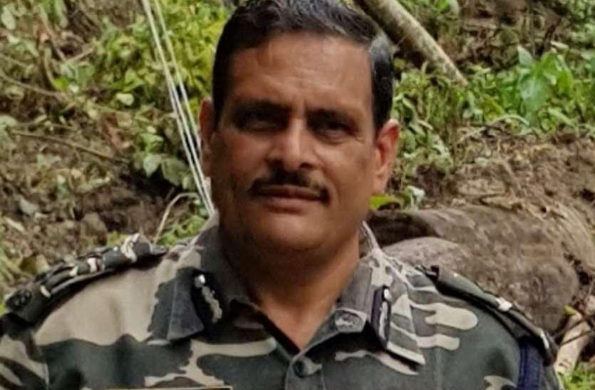 New Police commissioner of Barrackpore: मनोज वर्मा बैरकपुर के नए कमिश्रर