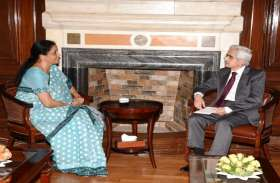 Budget से पहले निर्मला सीतारमण ने SEBI और RBI गवर्नर के साथ की बैठक