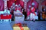 धार्मिक: जीवन में मोक्ष प्राप्ति का उदेश्य बनाए जैन मुनि विश्रांत सागर