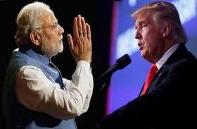 अमरीका जाने वाले भारतीयों के लिए बुरी खबर, H-1B वीजा की संख्या कम करने वाली है ट्रंप सरकार