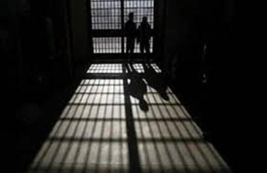 बलात्कार के दो आरोपियों को बीस-बीस साल की सजा
