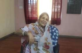 रामदेवरा में गुम हुई थी उदयपुर की ये महिला, बोलने में भी असमर्थ, आखिरकार हुआ चमत्कार, यूं मिला परिवार