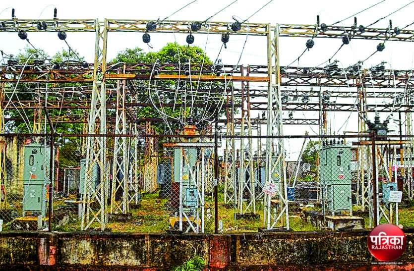 बांसवाड़ा : एक बारिश में ही बिजली आपूर्ति को लगा झटका, घंटो तक नहीं हो पाई बहाल, शिकायतों का लगा अंबार
