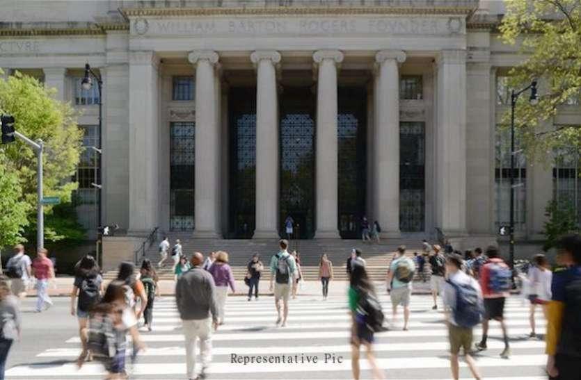 World University Ranking : 3 भारतीय विश्वविद्यालय टॉप 200 विश्वविद्यालयों में शामिल