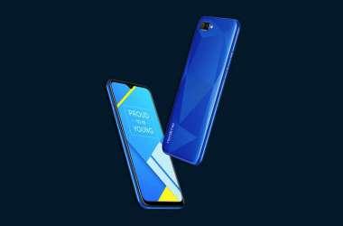 Realme C2 की कल भारत में फिर लगेगी फ्लैश सेल, कीमत 6000 रुपये से भी कम