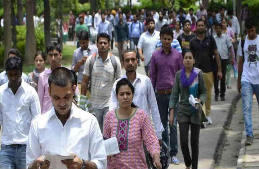खुशखबरी: राजस्थान में हजारों युवाओं को मिलेगी सरकारी नौकरी, पढ़े पूरी खबर
