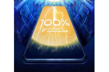 Vivo ला रहा 120W का सुपर टेकनोलॉजी, बस 13 मिनट में कर देगा 4000mAh बैटरी को फुल चार्ज
