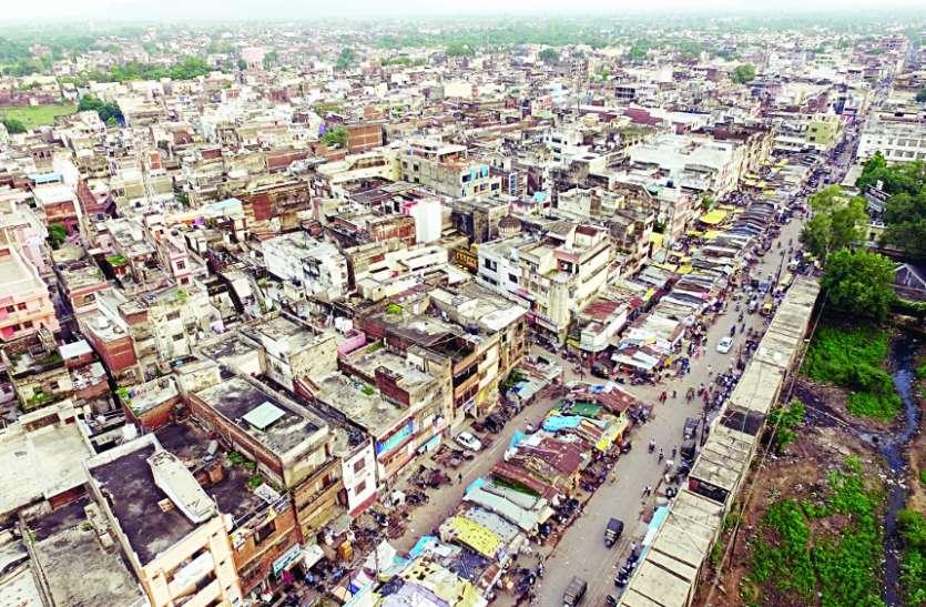 Satna: जमीनों के रेट 20%कम, रजिस्ट्री की दर 2.2%और बढ़ाई