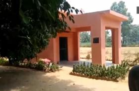 आश्रम में रह रहे पुजारी आसाराम की ऐसे कर दी गई हत्या, जांच में जुटी पुलिस- देखें वीडियो
