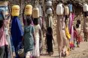 बुंदेलखंड जल संकटः मिट नहीं पा रही प्यास, 955 करोड़ की परियोजनाएं पड़ीं शासन के पास