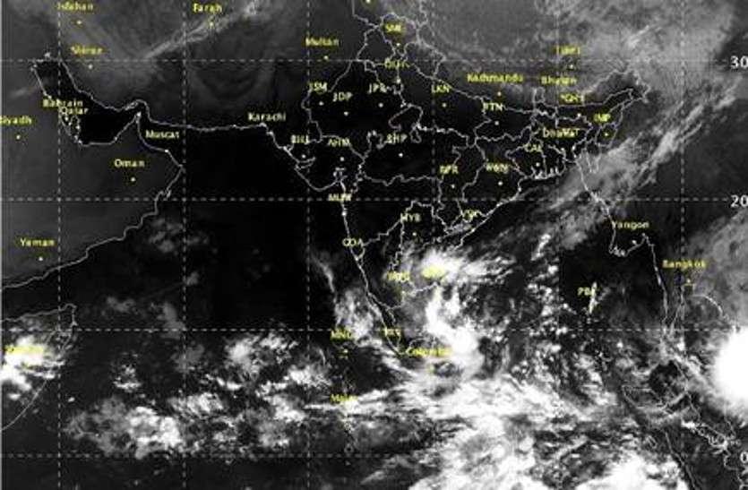 Chhattisgarh Weather: मानसून फिर पहुंचा तमिलनाडु, छत्तीसगढ़ को करना होगा अभी और इंतजार
