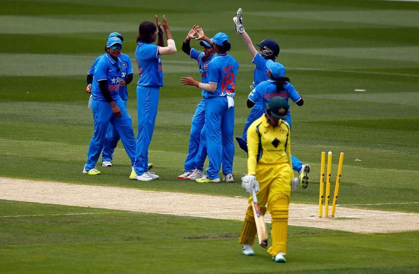 बड़ी ख़बरः कॉमनवेल्थ गेम्स में महिला क्रिकेट शामिल