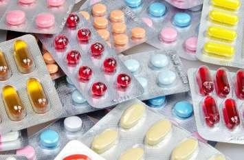 गंभीर बीमारियों की दवाओं के दाम नहीं बढ़ा सकेंगी कंपनियां