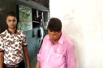 दो सांप तस्कर गिरफ्तार, दुर्लभ प्रजाति का सेंट बोआ सांप बरामद