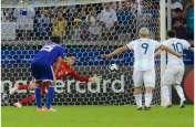 कोपा अमेरिका: लियोनल मेसी के गोल की बदौलत पराग्वे और अर्जेंटीना का मैच 1-1 से ड्रॉ