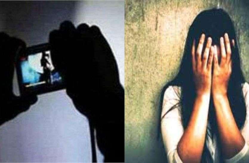 Alwar GangRape : Alwar Gang Rape Viral Video Case - Alwar