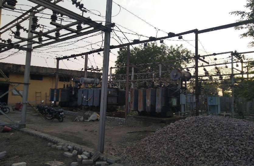 Electricity supply disturb-summer season-summer season
