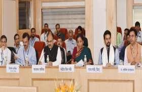 GST Council 35th Meeting: आधार से कर सकेंगे रजिस्ट्रेशन, 31 अगस्त तक बढ़ी रिटर्न की तारीख