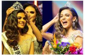 Miss Intercontinental  करेन गालमेन पहुंची लेकसिटी, साझा किए अनुभव
