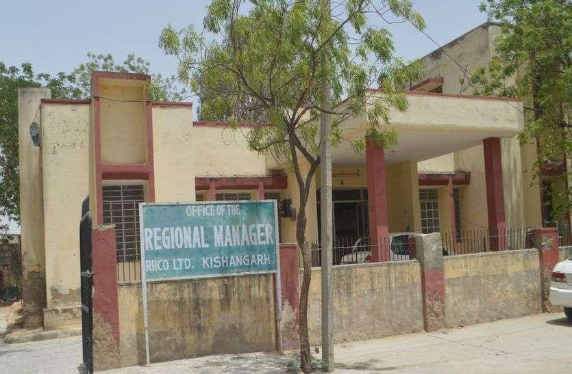 किशनगढ़ में मार्बल मंडी में बनेगा छठा चरण