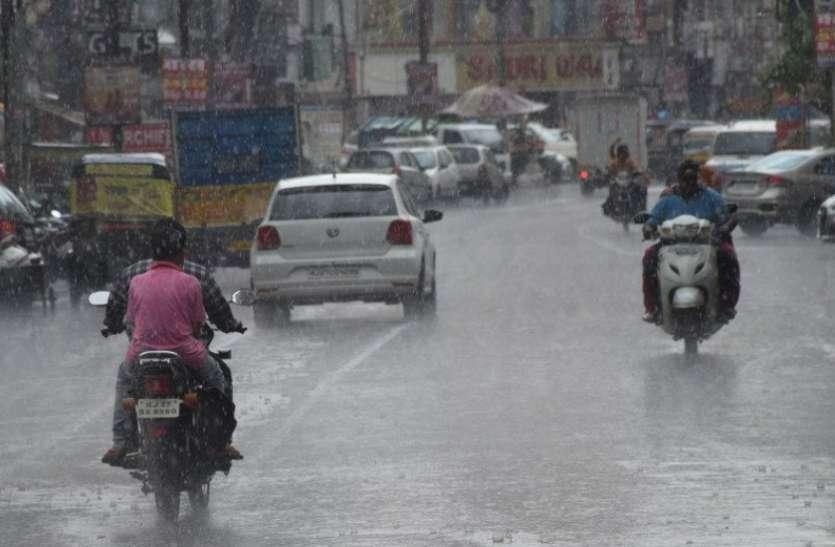 मानसून ने पकड़ी रफ्तार, अगले 72 घंटे में मध्य प्रदेश में झमाझम होगी बारिश!