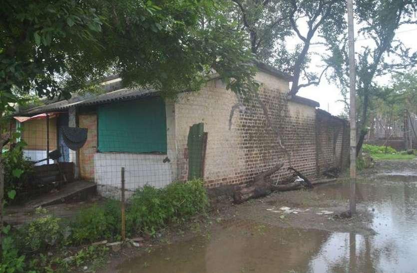 रेलवे के आदेश ने उड़ाई नींद: रेलवे बेचेगा रेलवे कॉलोनी
