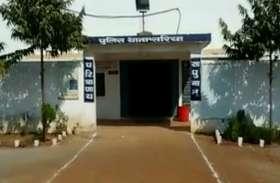 Murder : रांपा से मारकर मां ने कर दी बेटे की हत्या, ये थी वजह...