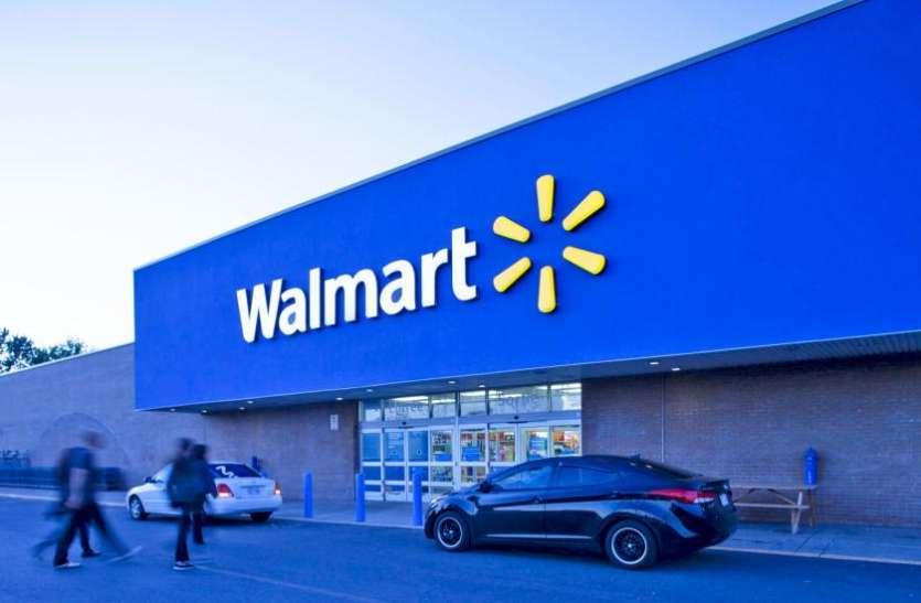 Walmart पर 1,964 करोड़ का जुर्माना, भारत-चीन जैसे देशों में रिश्वत खिलाने का आरोप