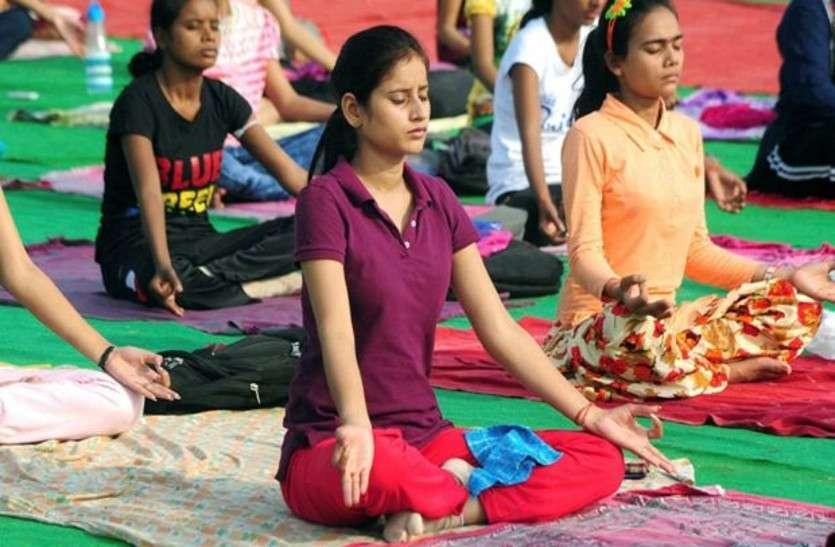 World Yoga Day: छत्तीसगढ़ ने रचा नया इतिहास, गिनीज बुक ऑफ वर्ल्ड रिकॉर्ड में हुआ नाम दर्ज