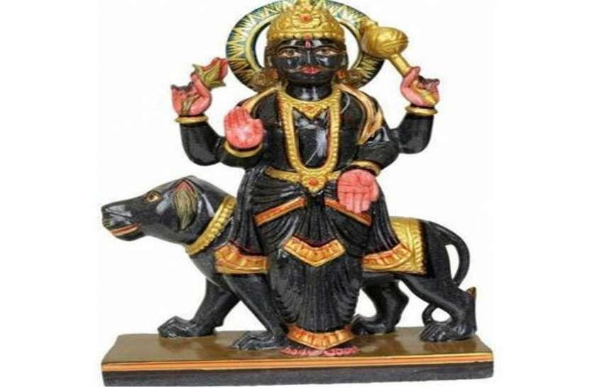 Shani dev : शनि देव के सामने खड़े होकर पढ़ लें ये शनि स्तुति, जो चाहोगे वही मिलेगा