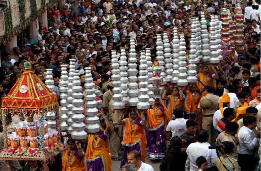 jagannath rath yatra raipur chhattisgarh
