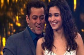 लीक हुई आलिया और सलमान खान की फिल्म 'इंशाल्लाह' की कहानी,बिल्कुल इस फिल्म जैसी!