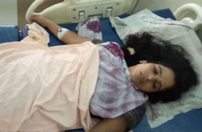 बोरी के अंदर बेहोशी की हालत में मिली महिला, हुआ ऐसा खुलासा कि पुलिस के उड़ गए होश, देखें वीडियो