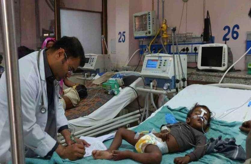बिहार में सैकड़ों बच्चों की मौत के बाद 'चमकी' का कहर छत्तीसगढ़ में भी, सरकार ने जारी किया हाईअलर्ट