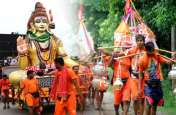 कांवड़ मेलाः Saharanpur-Muzaffarnagar में तैनात रहेंगे बम निराेधक दस्ते