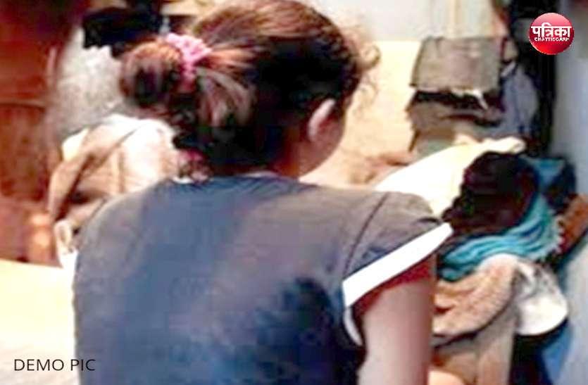 'लड़कियों की खरीद फरोख्त करने वाला गिरोह सक्रिय'