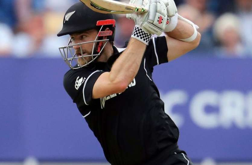NZ vs WI: केन विलियमसन ने क्रिकेट विश्व कप में जमाया लगातार दूसरा शतक